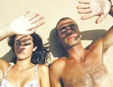 Сонячний і тепловий удар: як допомогти потерпілому