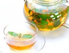 Чим корисний м'ятний чай