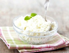 Чим корисні сирні дієти