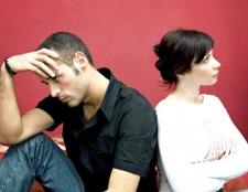 Що робити, якщо чоловік тебе не любить