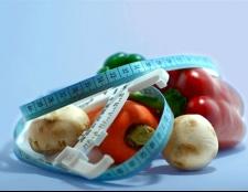 Що ми знаємо про дієти