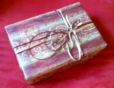 Що подарувати коханій