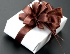 Що подарувати чоловікові на 40 років