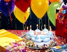 Що подарувати своєму хлопцю на день народження