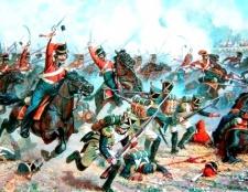 Що таке Бородінський бій