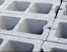 Що таке газобетонні блоки