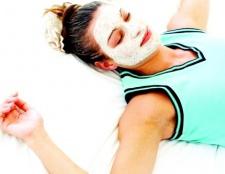 Ефективний пілінг для обличчя в домашніх умовах