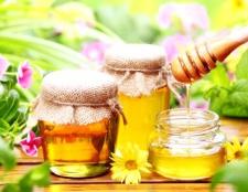 Як утворюється мед