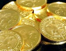 Як очистити монети в домашніх умовах