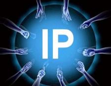 Як дізнатися ip dns сервера