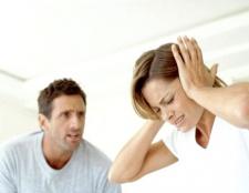 Чому чоловіки відповідають грубістю на відмову жінок