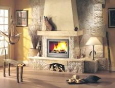 Способи опалення заміського будинку