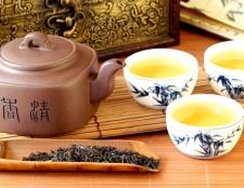 Чи вмієте ви правильно заварювати і пити чай?
